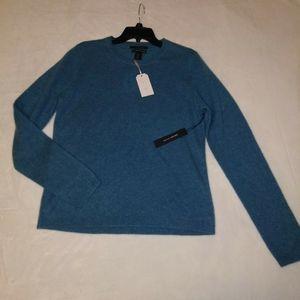 Tahari 100% Cashmere Pure Luxe Sweater